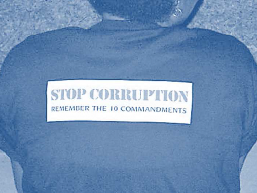 Papua New Guinean understandings of corruption and anti-corruption