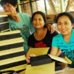 The ECF through business eyes: Cagayan De Oro Handmade Paper Crafts