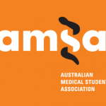 Australia's idealistic medical students: an under-exploited development opportunity?