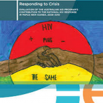 AusAID HIV Education and Prevention in Papua New Guinea: A Case of Too Much Pessimism?