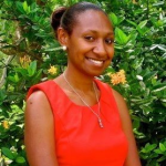 PNG's awakening: an interview with Serena Sumanop