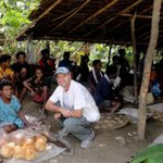 PNG's violence epidemic and the medical response: in conversation with MSF's Paul Brockmann