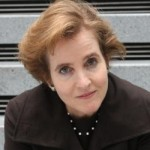 The Global Partnership for Education: CEO Alice Albright on opportunities and challenges