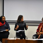 Challenges and opportunities for professional women in Papua New Guinea - two remarkable women share their experiences