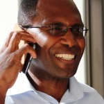 ICT, telecommunications and development in Vanuatu: an interview with Fred Samuel Tarisongtamate