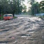 Road management in Papua New Guinea (part 2): the Road Fund and National Road Authority