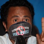 Why is Timor-Leste trying to restrict the media?