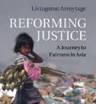 Is justice the answer? A review of 'Reforming Justice'