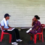 """Newsletter: PNG """"lost decade?"""" report launch 