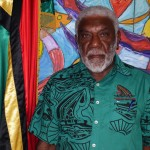 Political instability, the MSG and regional politics – an interview with Prime Minister Joe Natuman of Vanuatu