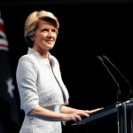 Slashing aid spending also cuts Bishop's credibility