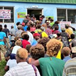 The 2014 elections in Solomon Islands: did anything change? Will anything change?