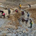 Gold Ridge standoff deepens
