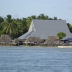 When ancient and modern diseases collide: evidence from Kiribati on the link between diabetes and tuberculosis