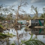 Vanuatu after Cyclone Pam: the economic impact