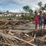 Vanuatu after Cyclone Pam: how will reconstruction be financed?