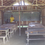 Eliminating project fees in PNG schools: a step too far?