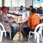A public-private partnership tackling law and order in PNG