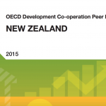 NZ aid reviewed: doing alright, however…