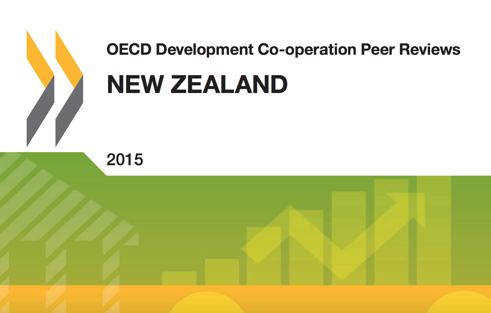 OECD NZ Peer Review