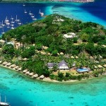 Tourism and economic diversification in Vanuatu