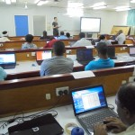 PNG researchers boost quantitative skills in Moresby workshop