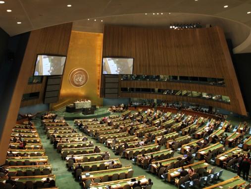 Will the Sustainable Development Goals work?