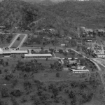 Economics at the University of Papua New Guinea, 1969