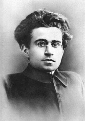 Antonio Gramsci (image: Wikimedia Commons)