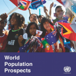 UN population projections: implications for international development