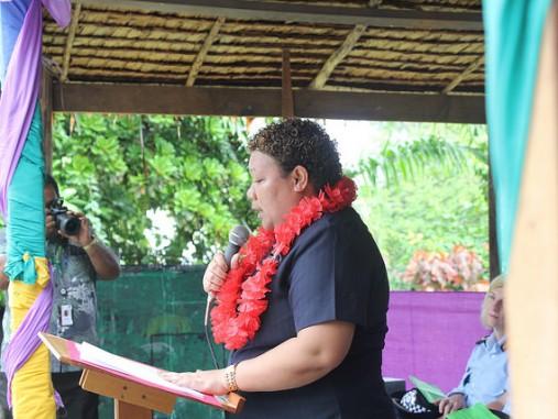 Where are the women in Solomon Islands politics?