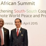 Indonesian South-South cooperation: renewing the old message