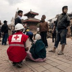 Strengthening local actors key to effective disaster response