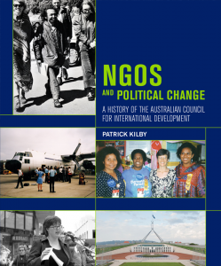NGOs and Political Change, by Patrick Kilby