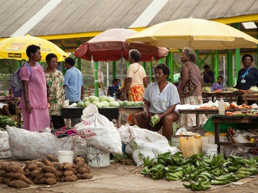 Measuring economic growth in PNG