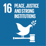 Does our corruption look big in this? SDG 16 and the problem of measurement