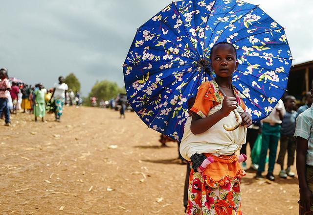 Democratic Republic of Congo (Flickr/Christopher Michel)