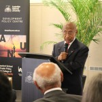 Reflections on Australia and PNG: Sir Julius Chan's remarks at the launch of 'Playing the Game'