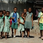 When free education isn't free: creeping corruption in PNG education