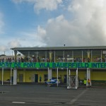 Vanuatu's neglected international airport