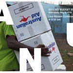 2016 aid budget breakfast livestream
