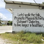 Samoa's solution to the burden of diabetic foot complications