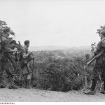 Shared military heritage and developing 'Kokoda culture'