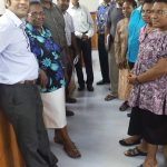 ANU-UPNG partnership update: commencement of 3-year training program and other highlights