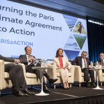How undifferentiated is the Paris Agreement?