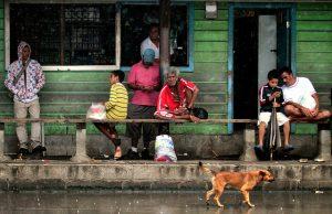 Apia street scene (Flickr/Asian Development Bank CC BY-NC-ND 2.0)