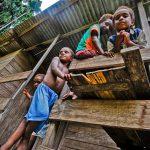 Australian aid to PNG: plus c'est la même chose?