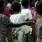 Memories of the Bougainville Crisis: Veronica Hatutasi's 'Behind the Blockade'