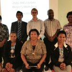 ANU-UPNG partnership runs Writer's Workshop for upcoming PNG Update conference