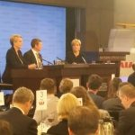 Foreign aid the hot topic at the Deputy Leaders' debate